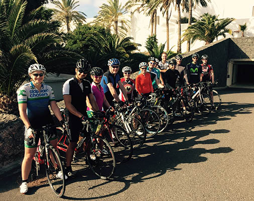 London Cycling Coaching Classes Stages Power Meters