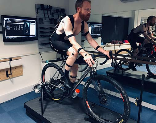 London Clapham Balance Performance Physio