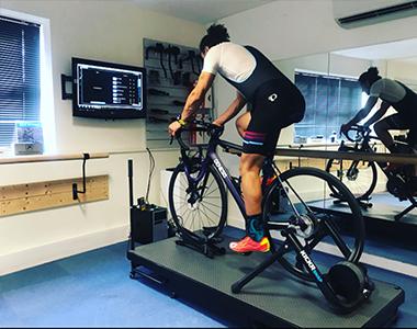 3D Road & TT BikeFit