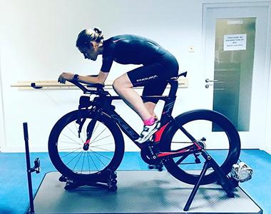 New Bike Fit
